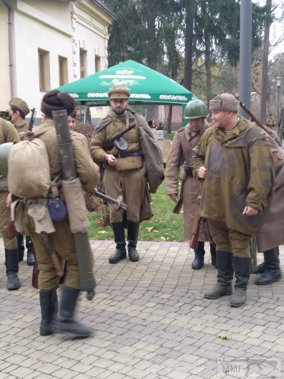 """79489 - 11 міжнародний військово - історичний фестиваль """"Даєш Ворзель"""" 1943-2019."""