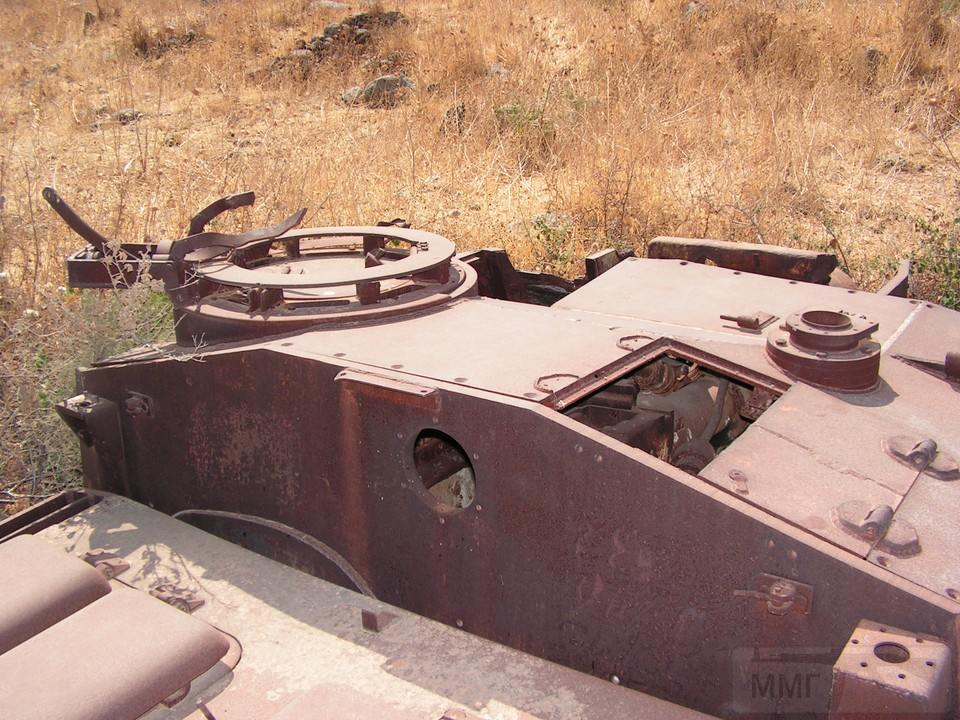 """7949 - Служба немецких """"коробочек"""" после войны..."""