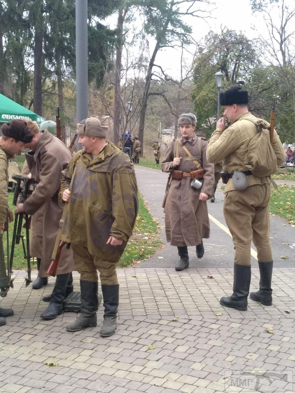 """79490 - 11 міжнародний військово - історичний фестиваль """"Даєш Ворзель"""" 1943-2019."""