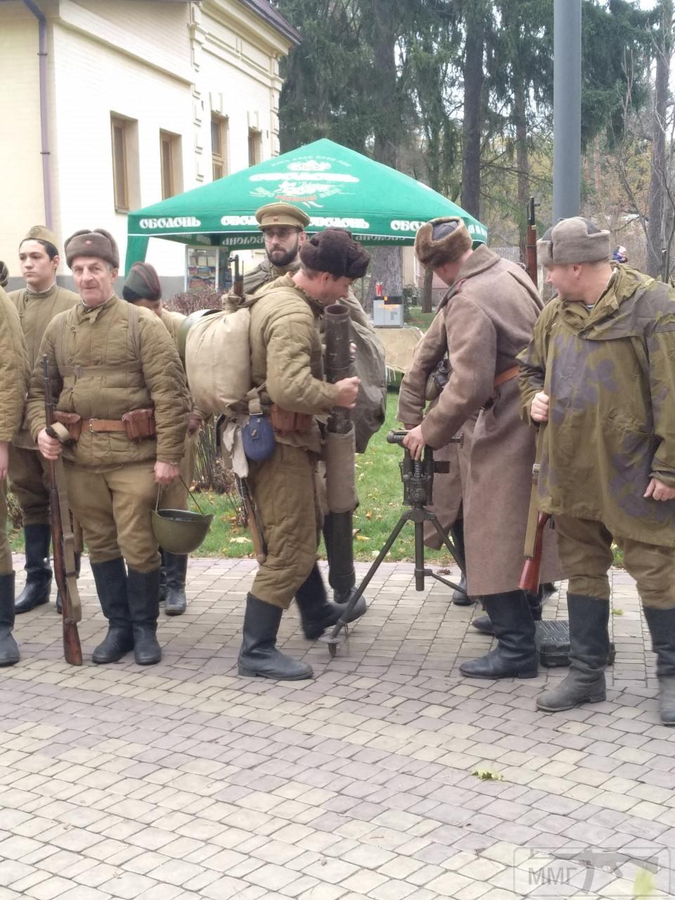 """79491 - 11 міжнародний військово - історичний фестиваль """"Даєш Ворзель"""" 1943-2019."""