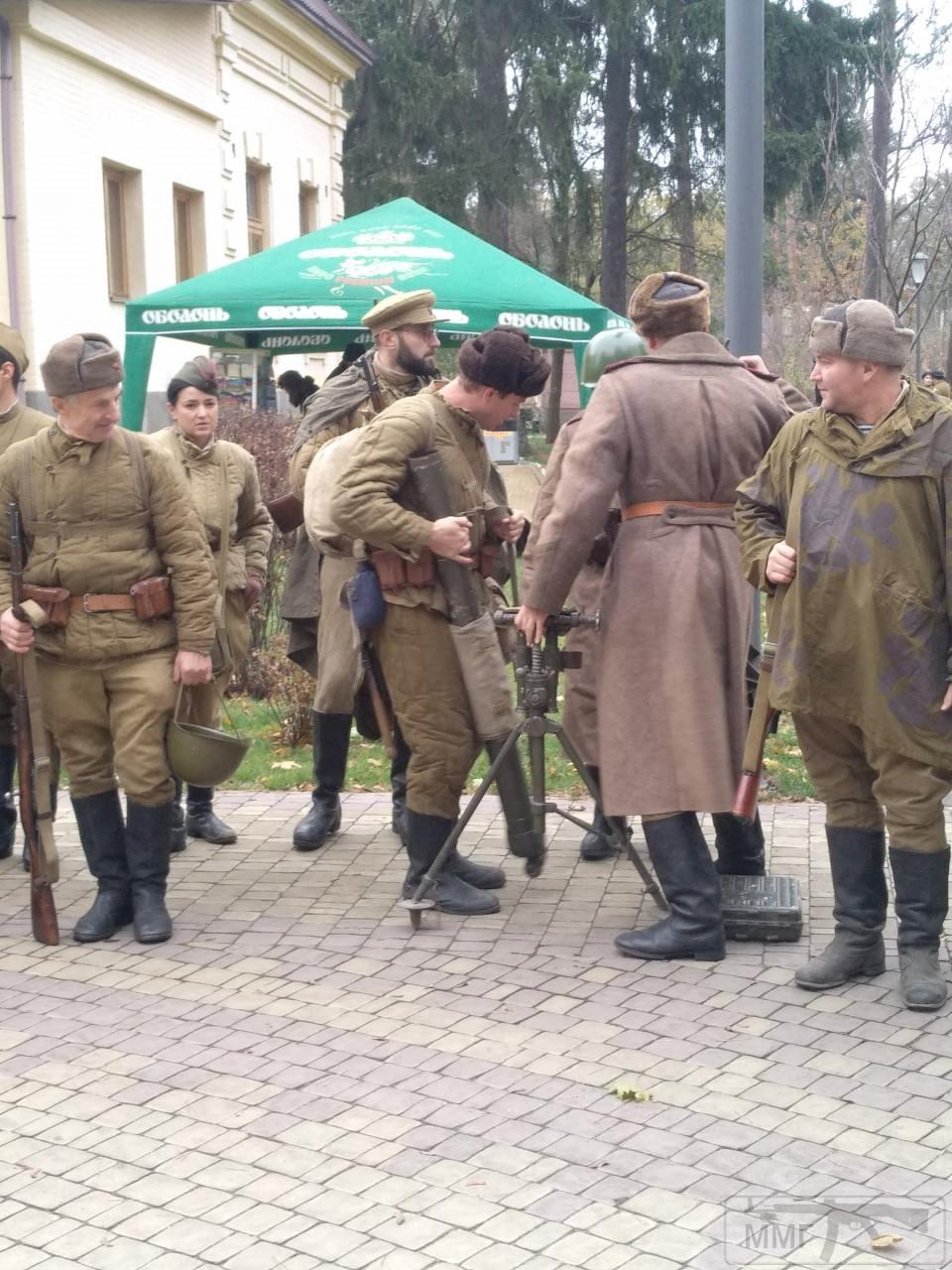 """79492 - 11 міжнародний військово - історичний фестиваль """"Даєш Ворзель"""" 1943-2019."""