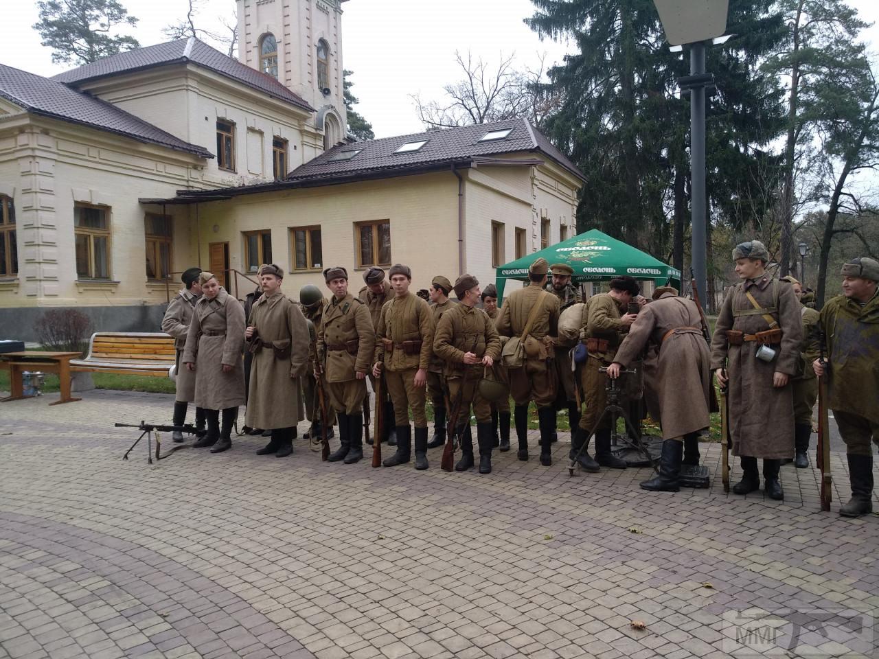 """79494 - 11 міжнародний військово - історичний фестиваль """"Даєш Ворзель"""" 1943-2019."""
