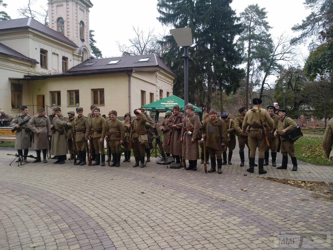 """79495 - 11 міжнародний військово - історичний фестиваль """"Даєш Ворзель"""" 1943-2019."""