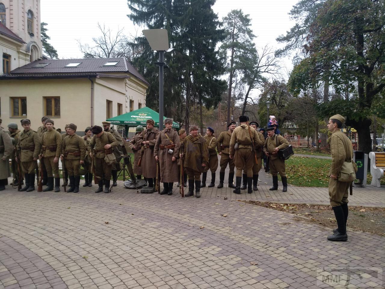 """79496 - 11 міжнародний військово - історичний фестиваль """"Даєш Ворзель"""" 1943-2019."""