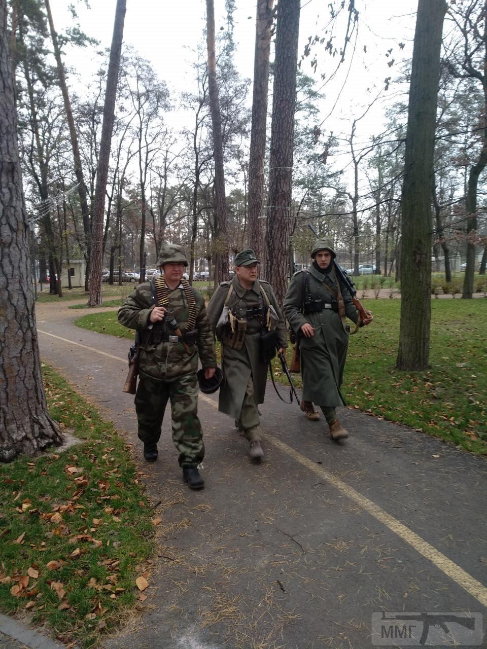 """79498 - 11 міжнародний військово - історичний фестиваль """"Даєш Ворзель"""" 1943-2019."""