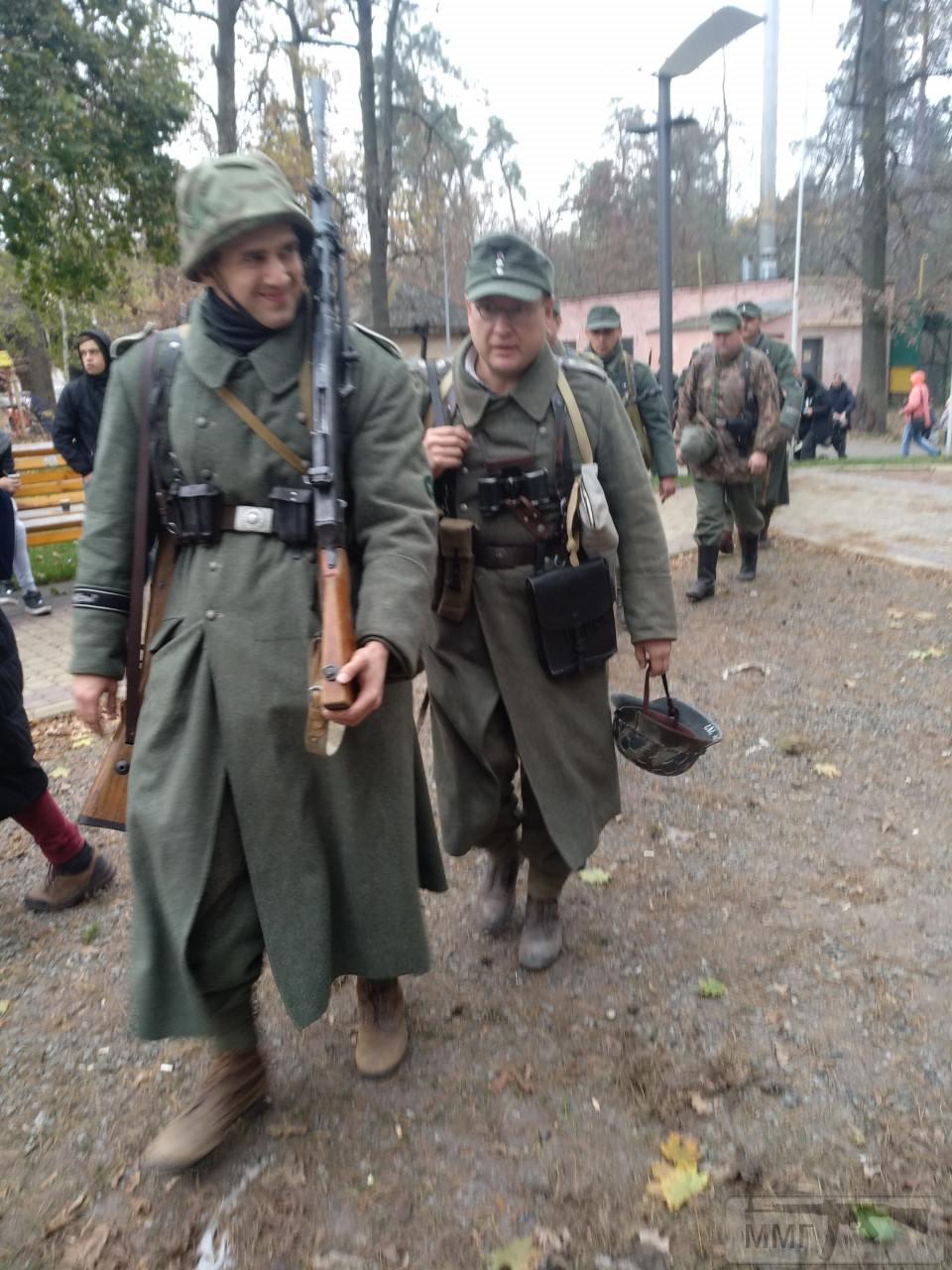 """79499 - 11 міжнародний військово - історичний фестиваль """"Даєш Ворзель"""" 1943-2019."""