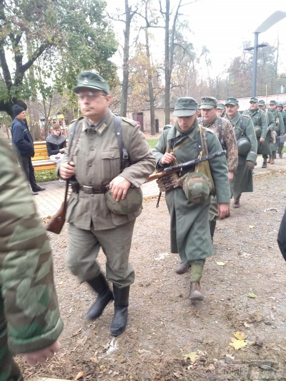"""79500 - 11 міжнародний військово - історичний фестиваль """"Даєш Ворзель"""" 1943-2019."""