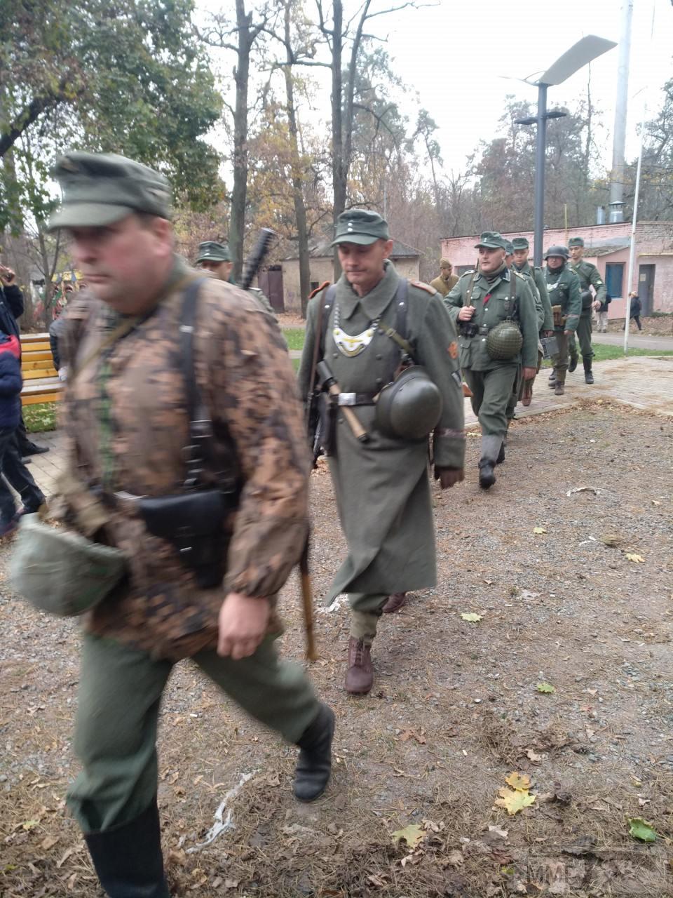 """79502 - 11 міжнародний військово - історичний фестиваль """"Даєш Ворзель"""" 1943-2019."""