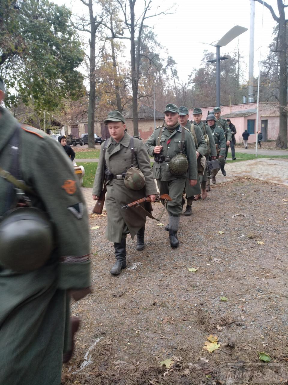"""79504 - 11 міжнародний військово - історичний фестиваль """"Даєш Ворзель"""" 1943-2019."""