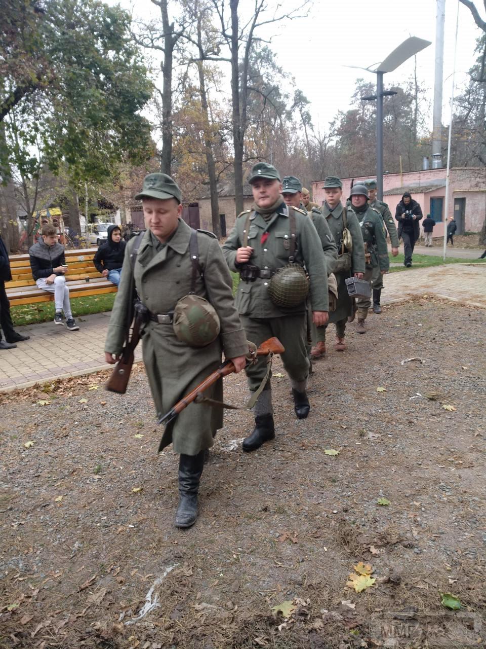 """79505 - 11 міжнародний військово - історичний фестиваль """"Даєш Ворзель"""" 1943-2019."""