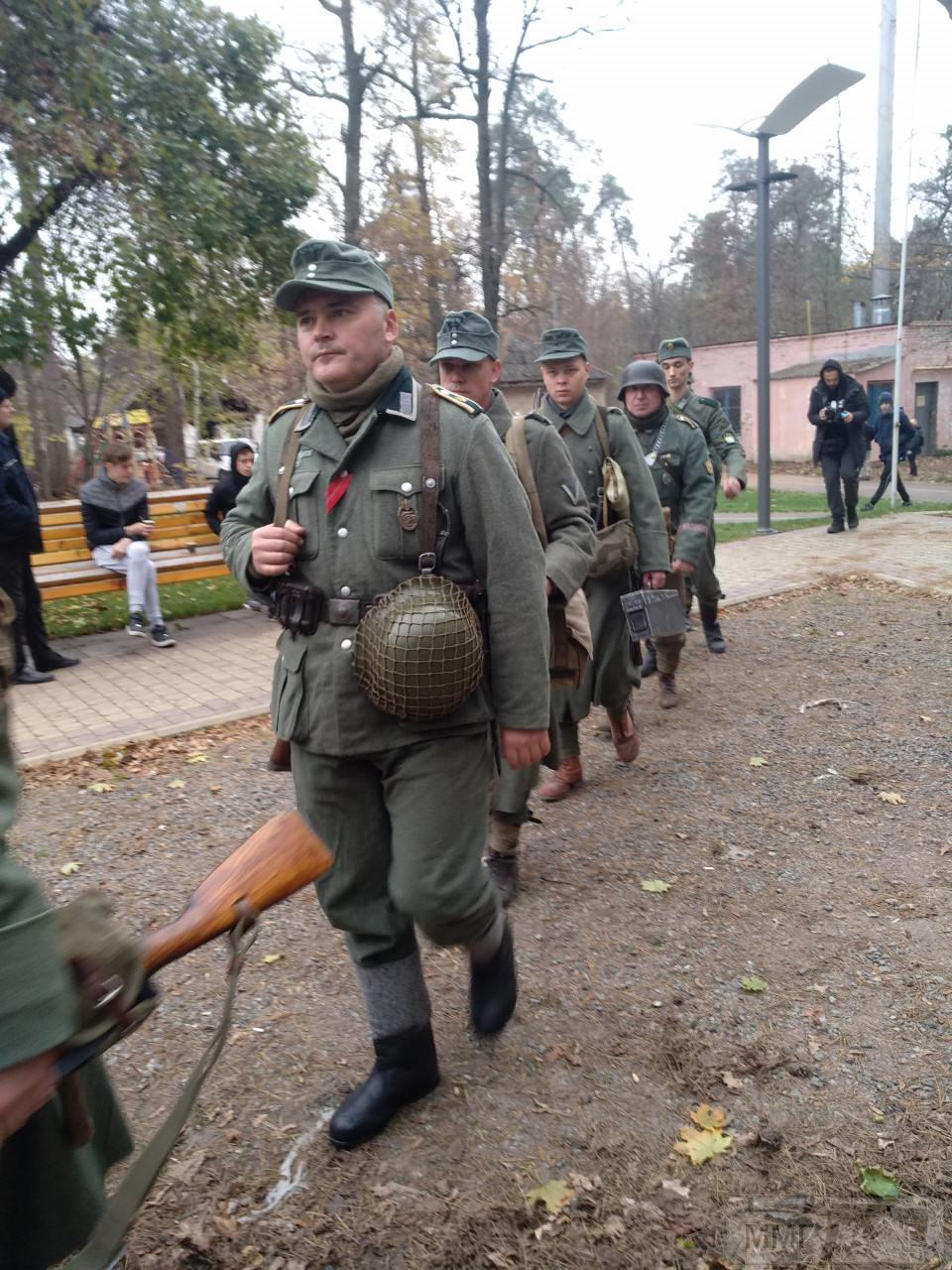 """79506 - 11 міжнародний військово - історичний фестиваль """"Даєш Ворзель"""" 1943-2019."""