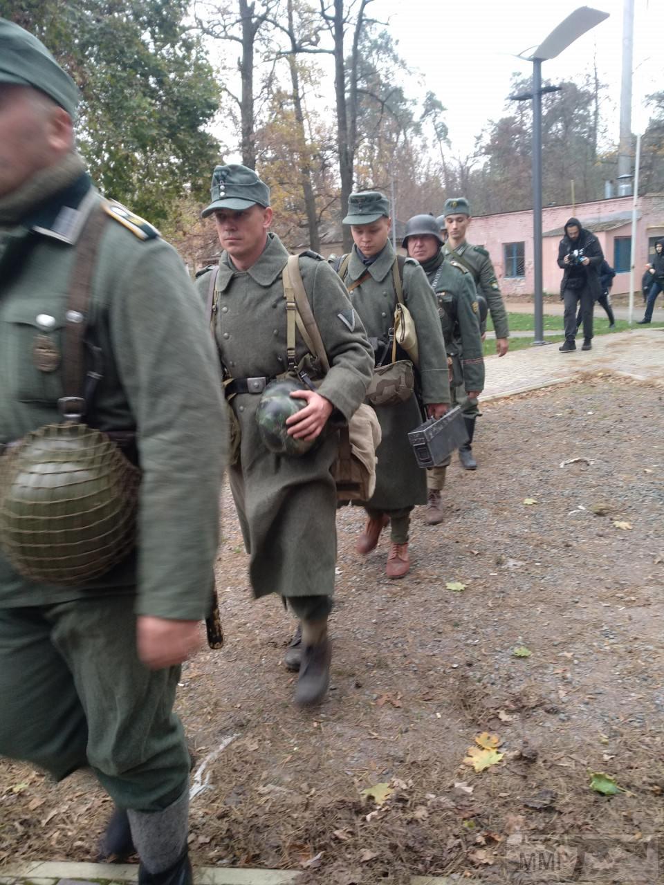 """79507 - 11 міжнародний військово - історичний фестиваль """"Даєш Ворзель"""" 1943-2019."""