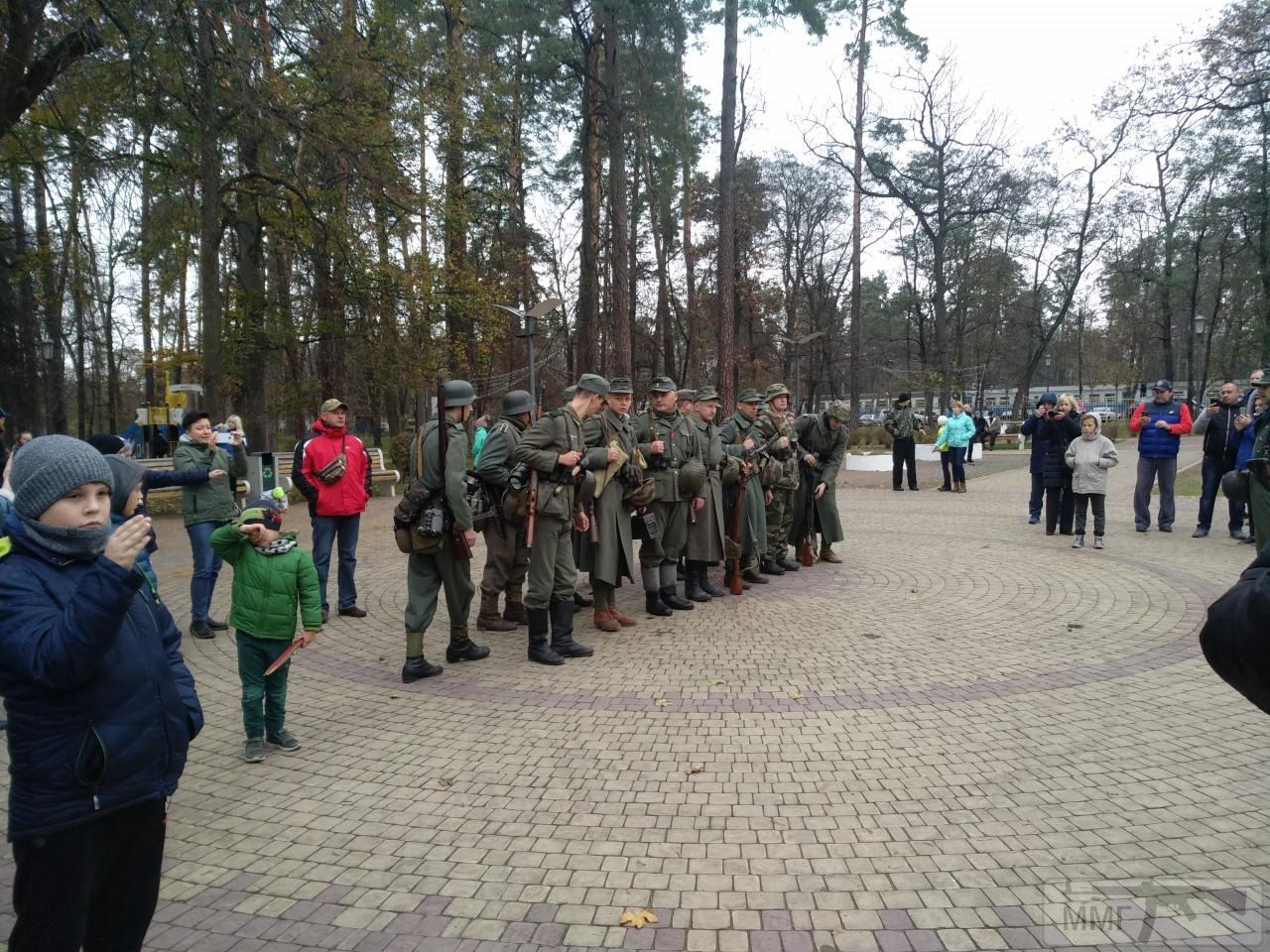 """79508 - 11 міжнародний військово - історичний фестиваль """"Даєш Ворзель"""" 1943-2019."""