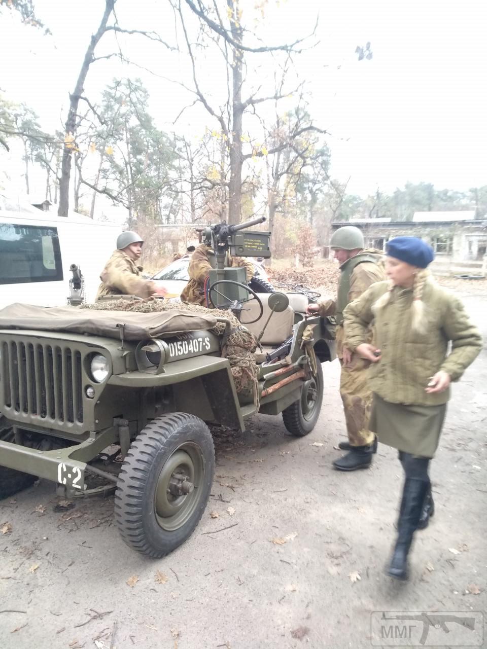 """79511 - 11 міжнародний військово - історичний фестиваль """"Даєш Ворзель"""" 1943-2019."""