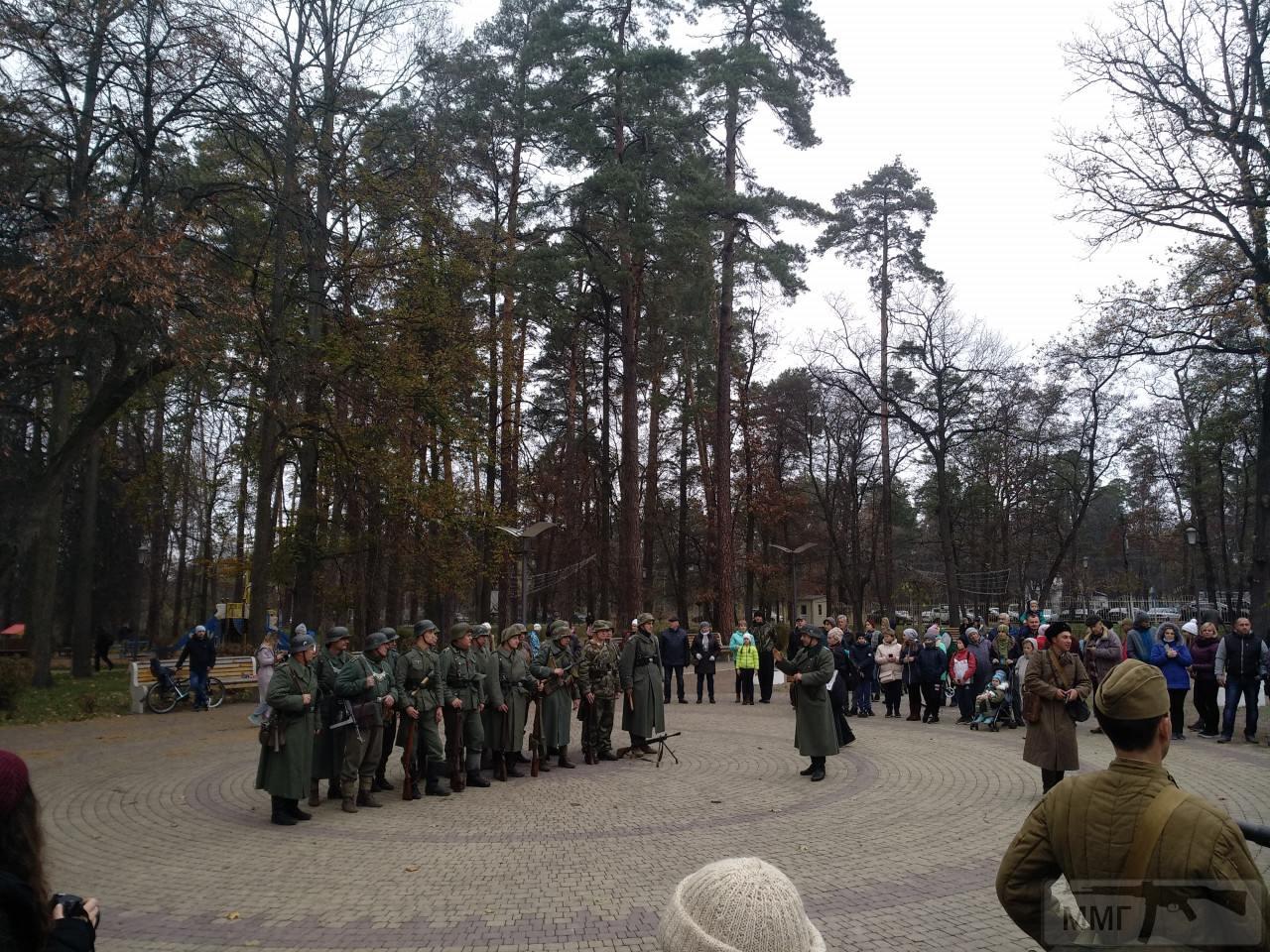 """79515 - 11 міжнародний військово - історичний фестиваль """"Даєш Ворзель"""" 1943-2019."""