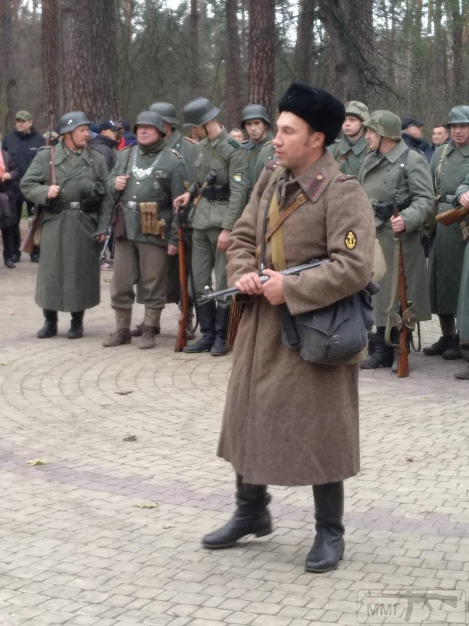 """79517 - 11 міжнародний військово - історичний фестиваль """"Даєш Ворзель"""" 1943-2019."""