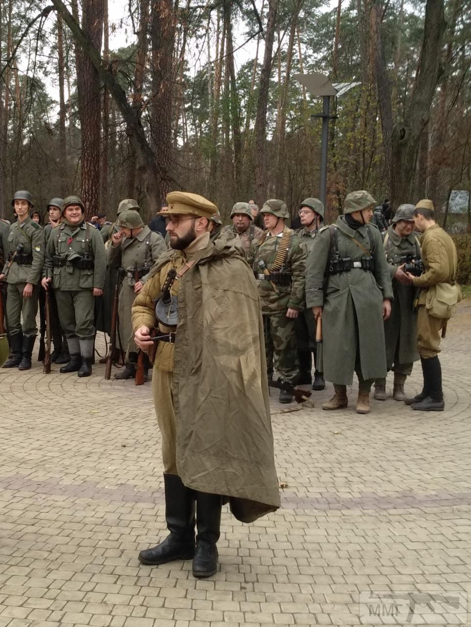 """79519 - 11 міжнародний військово - історичний фестиваль """"Даєш Ворзель"""" 1943-2019."""