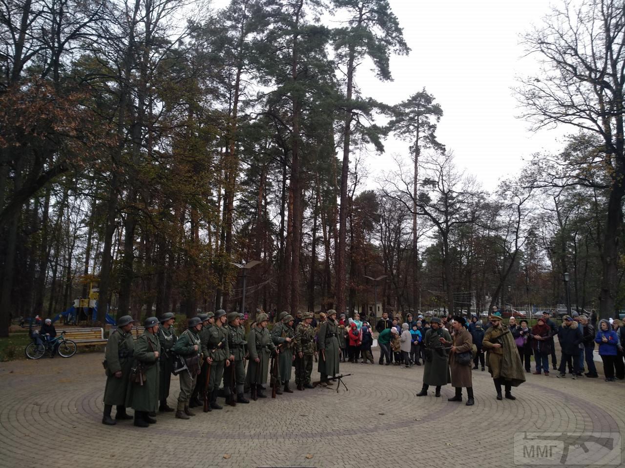 """79522 - 11 міжнародний військово - історичний фестиваль """"Даєш Ворзель"""" 1943-2019."""
