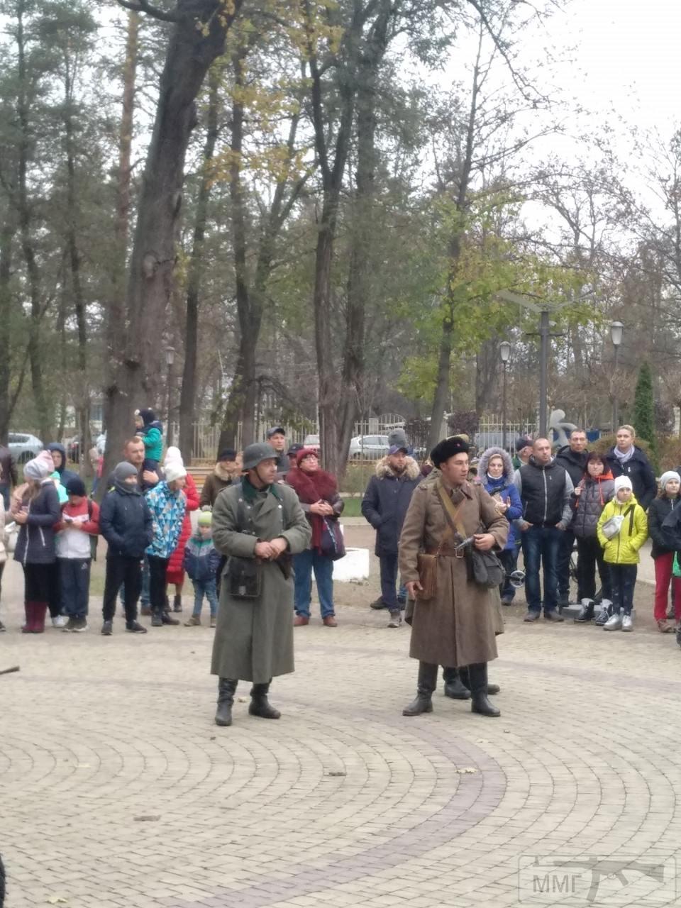 """79525 - 11 міжнародний військово - історичний фестиваль """"Даєш Ворзель"""" 1943-2019."""