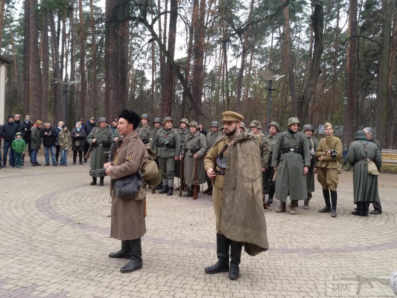 """79527 - 11 міжнародний військово - історичний фестиваль """"Даєш Ворзель"""" 1943-2019."""