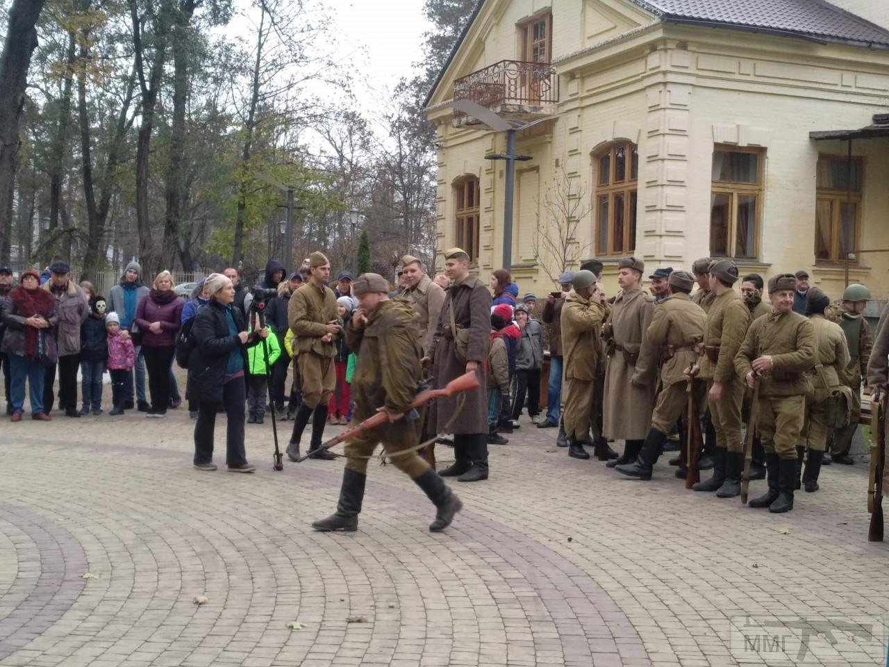 """79528 - 11 міжнародний військово - історичний фестиваль """"Даєш Ворзель"""" 1943-2019."""