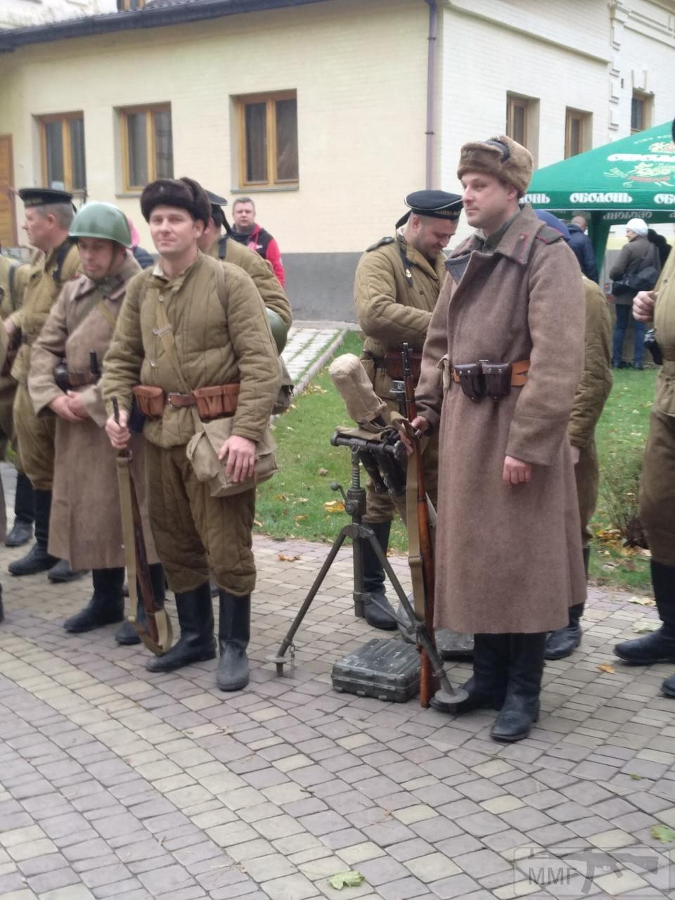 """79529 - 11 міжнародний військово - історичний фестиваль """"Даєш Ворзель"""" 1943-2019."""