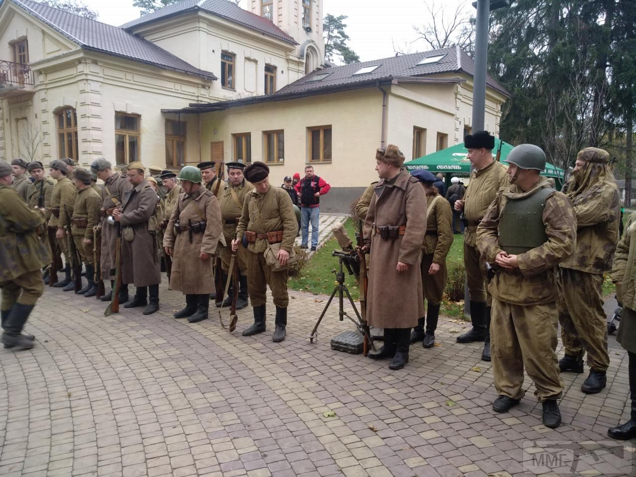 """79530 - 11 міжнародний військово - історичний фестиваль """"Даєш Ворзель"""" 1943-2019."""