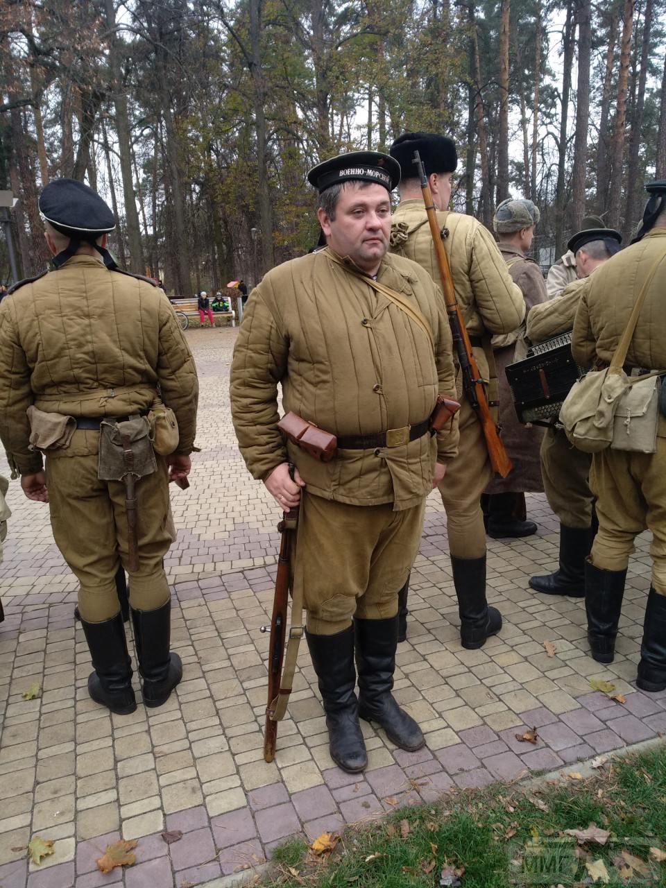 """79537 - 11 міжнародний військово - історичний фестиваль """"Даєш Ворзель"""" 1943-2019."""