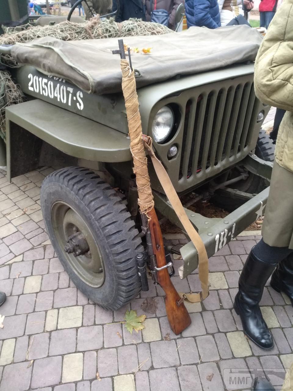 """79538 - 11 міжнародний військово - історичний фестиваль """"Даєш Ворзель"""" 1943-2019."""