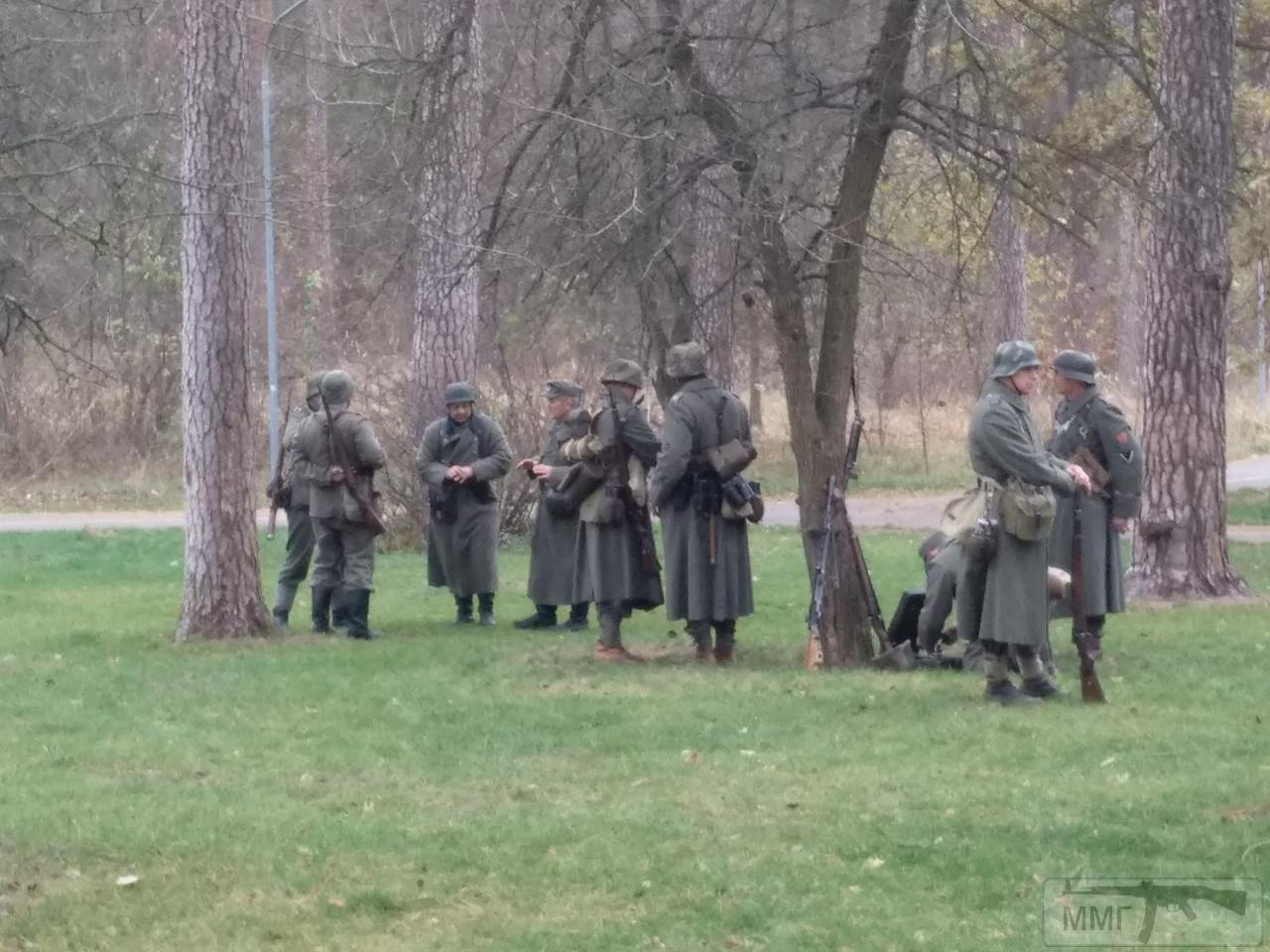 """79544 - 11 міжнародний військово - історичний фестиваль """"Даєш Ворзель"""" 1943-2019."""