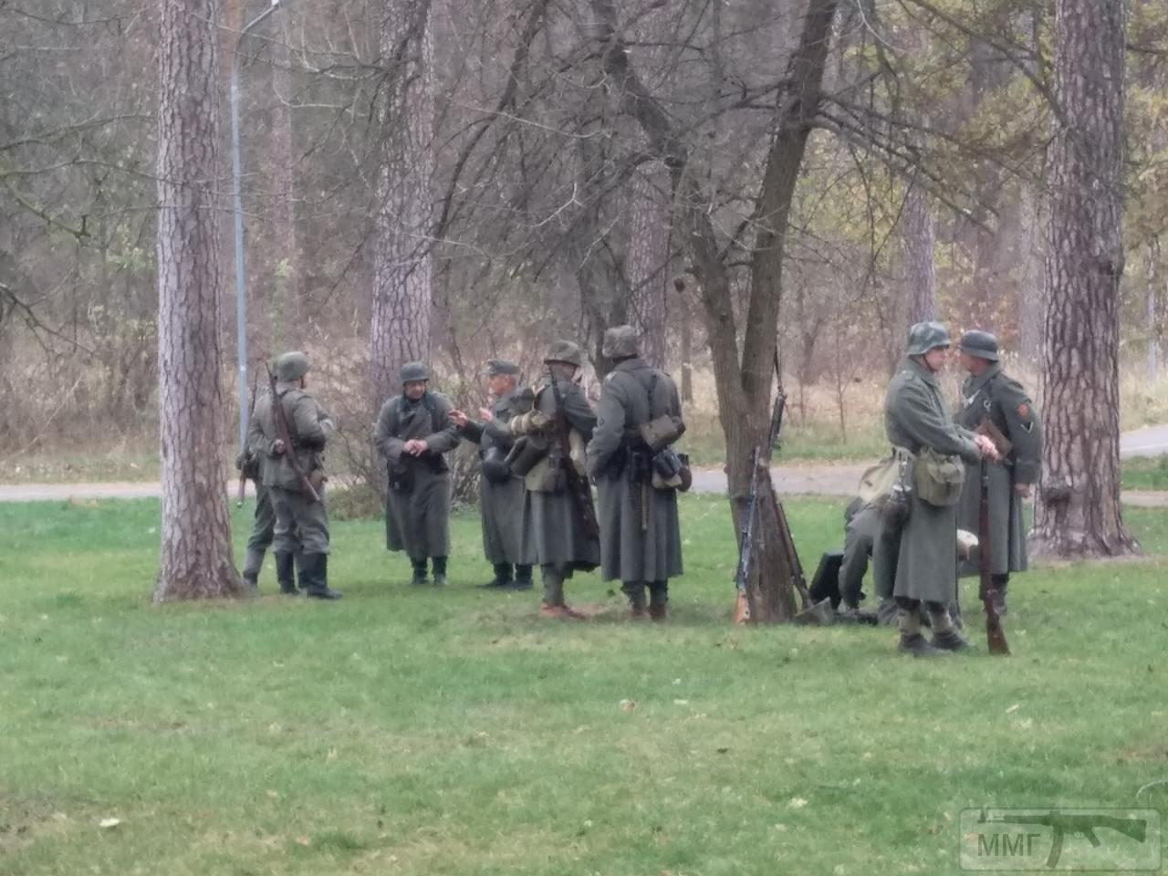 """79545 - 11 міжнародний військово - історичний фестиваль """"Даєш Ворзель"""" 1943-2019."""
