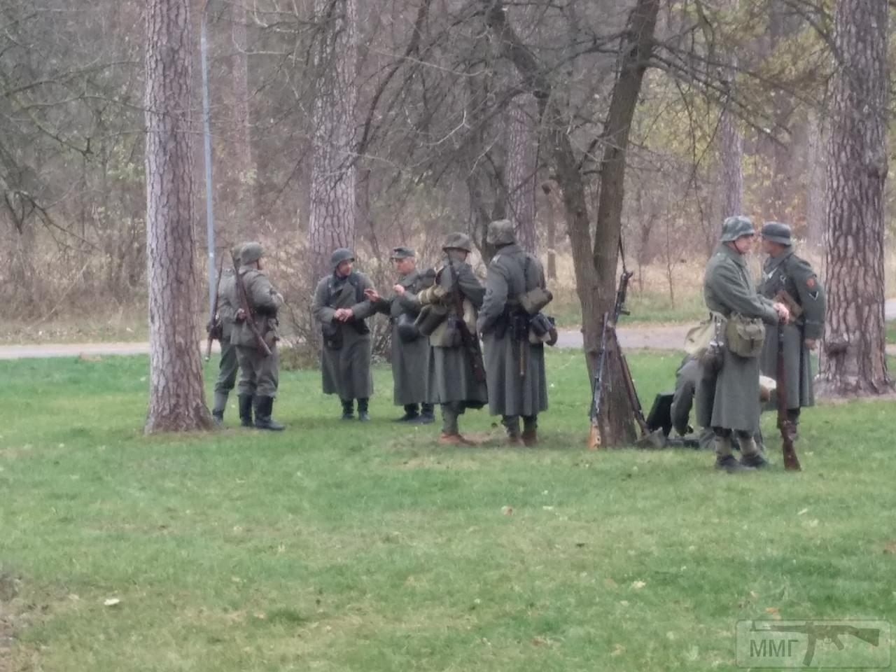 """79546 - 11 міжнародний військово - історичний фестиваль """"Даєш Ворзель"""" 1943-2019."""