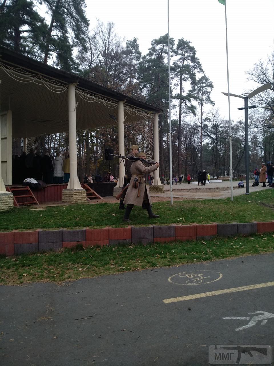 """79550 - 11 міжнародний військово - історичний фестиваль """"Даєш Ворзель"""" 1943-2019."""