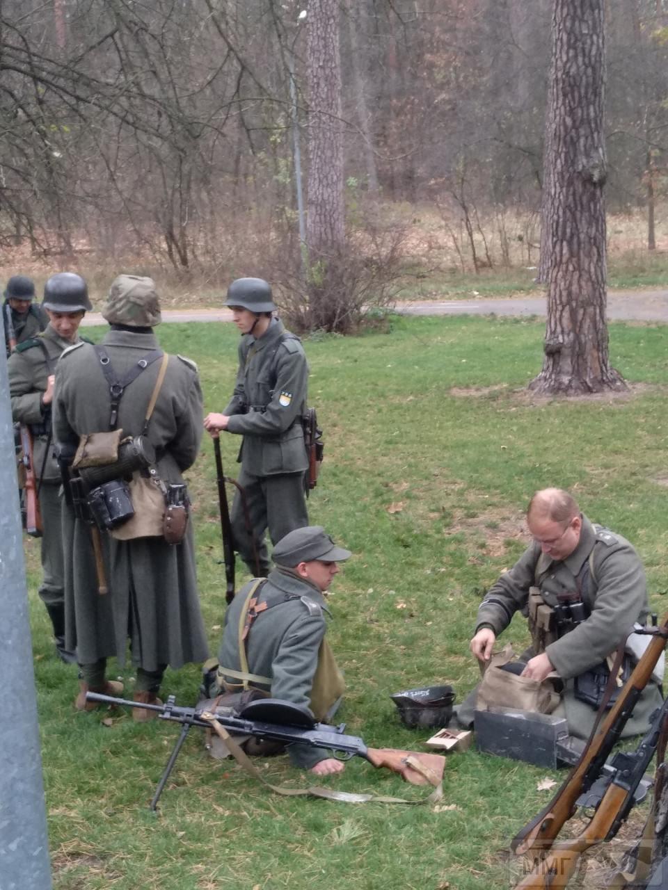 """79564 - 11 міжнародний військово - історичний фестиваль """"Даєш Ворзель"""" 1943-2019."""