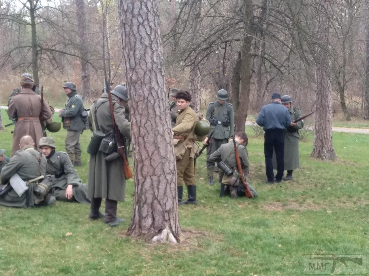 """79565 - 11 міжнародний військово - історичний фестиваль """"Даєш Ворзель"""" 1943-2019."""