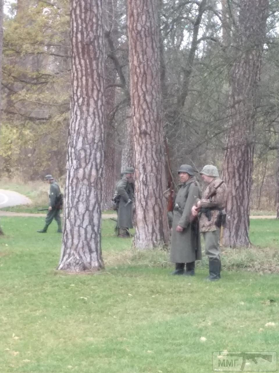 """79568 - 11 міжнародний військово - історичний фестиваль """"Даєш Ворзель"""" 1943-2019."""
