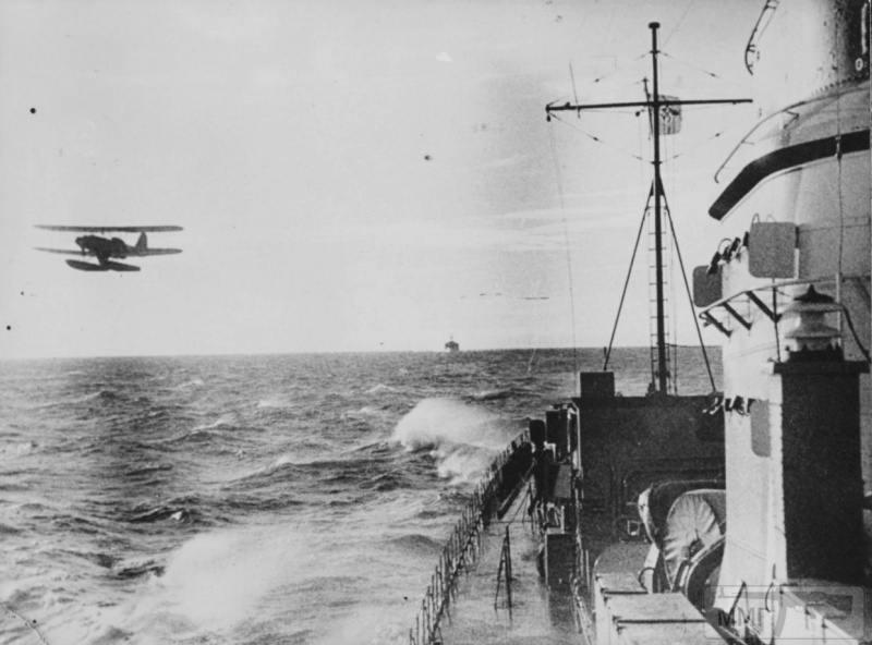 79608 - Германский флот 1914-1945