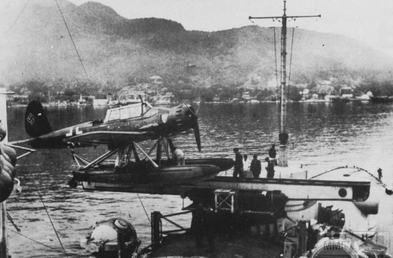 79610 - Германский флот 1914-1945