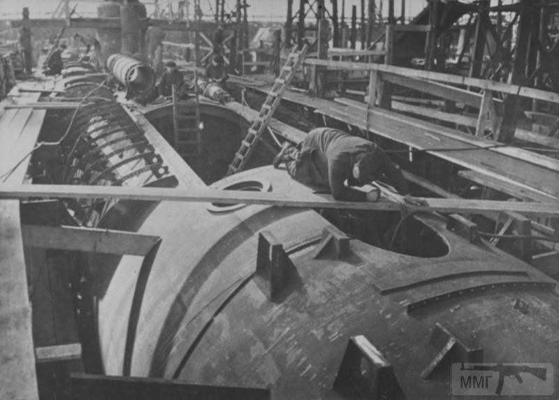 79612 - Волчьи Стаи - Германские подводные лодки двух мировых войн
