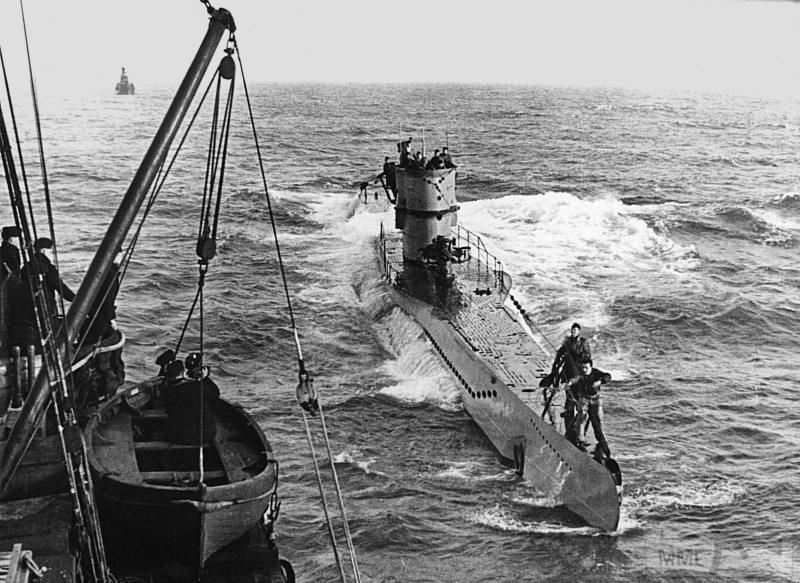 79613 - Волчьи Стаи - Германские подводные лодки двух мировых войн