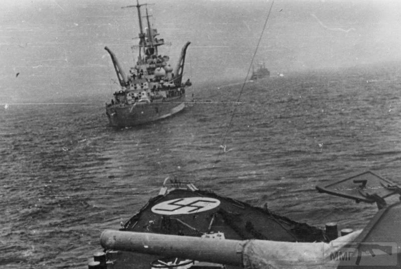 79616 - Германский флот 1914-1945