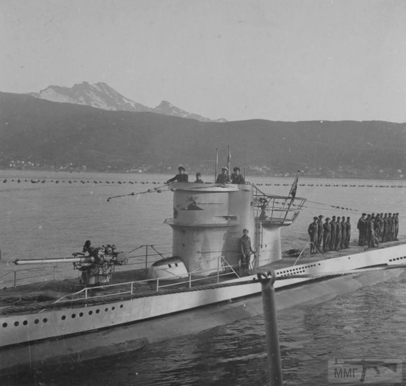 79617 - Волчьи Стаи - Германские подводные лодки двух мировых войн