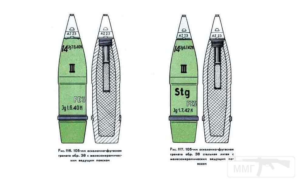 7962 - Немецкая артиллерия второй мировой