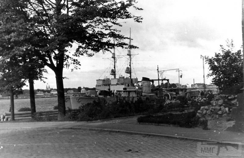 79620 - Германский флот 1914-1945