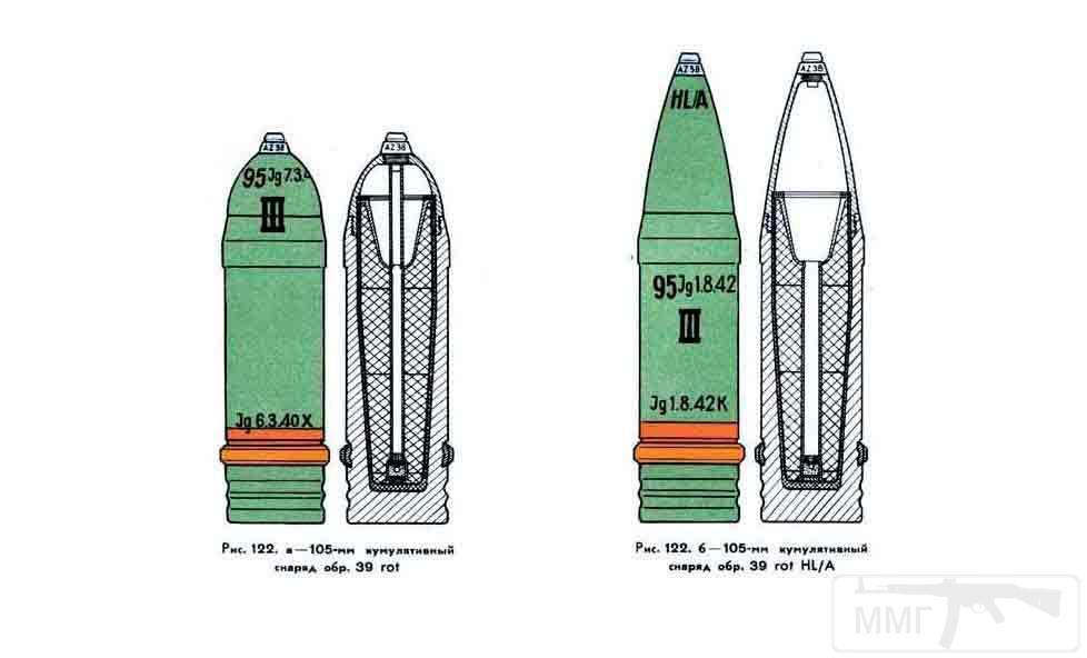 7965 - Немецкая артиллерия второй мировой