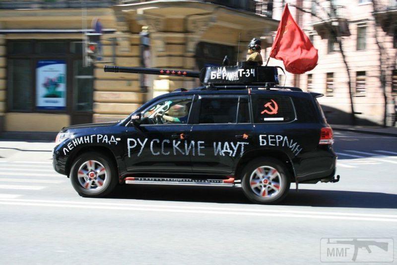 79726 - А в России чудеса!