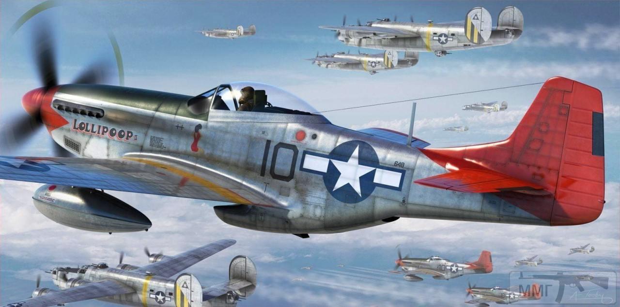 79730 - ВВС Соединенных Штатов Америки (US AIR FORCE)