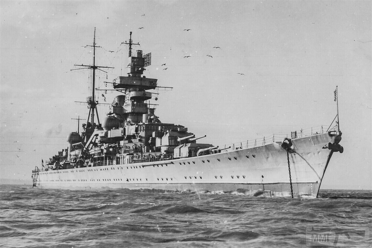 79731 - Тяжелый крейсер Prinz Eugen