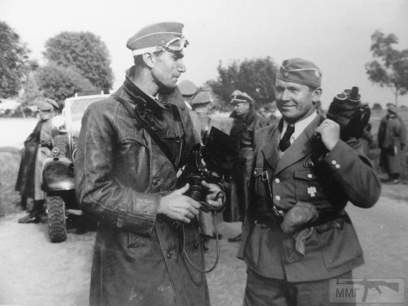 79767 - Раздел Польши и Польская кампания 1939 г.