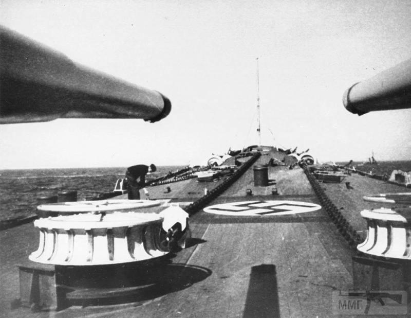 79856 - Германский флот 1914-1945